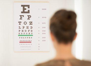 remiss till ögonläkare